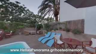 Memory hotel Hersonissos Crete Greece
