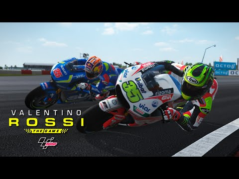 VALENTINO ROSSI THE GAME #21 | CIRCUIT OF THE AMERICAS