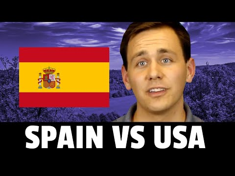 The Truth About Living In Spain   An American's Point Of View