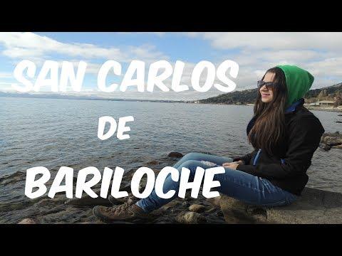 Bariloche - Rio Negro | Patagonia Argentina 2016 | ♥ Vlog de Viaje