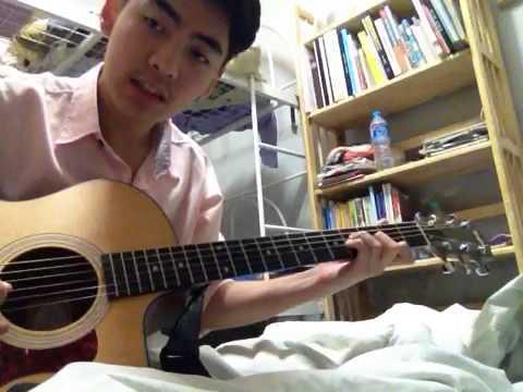 สอน intro เพลง หากฉันตาย by Jo