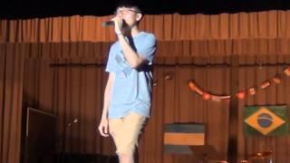 2013~2014賽馬會體藝中學四社歌唱比賽決賽_Part4