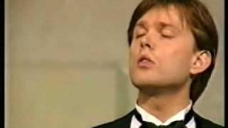 Олег Погудин  -  Выхожу один я  на дорогу