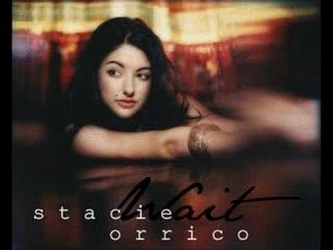Stacie Orrico -Wait