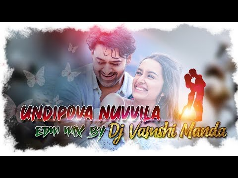 undipova-nuvvila-edm-love-remix|2020-valentines-day-spl|-dj-vamshi-manda