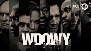 Wdowy / Widows - Recenzja #433