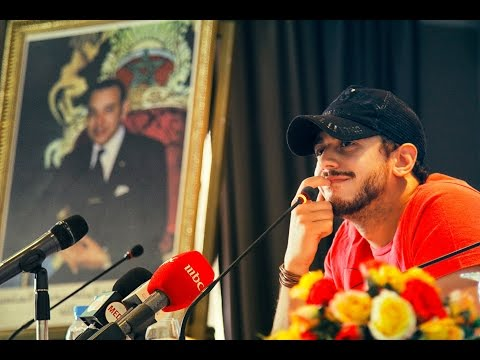 Saad Lamjarred Interview - سعد المجرد حوار خاص