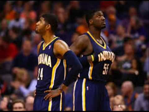 the truth behind the Paul George and Roy Hibbert situation
