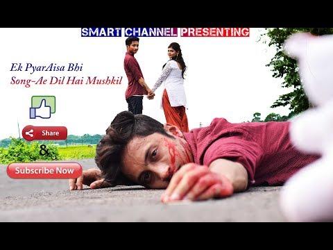 Ae Dil Hai Mushkil |Cover||Short Stories...