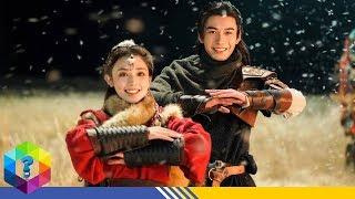 """Top 12 Bộ Phim Ngôn Tình Trung Quốc Đỉnh của Đỉnh làm khán giả """"Chết Mê Chết Mệt"""""""