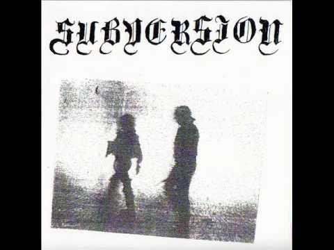 Subversion - Demo 1983 + 2