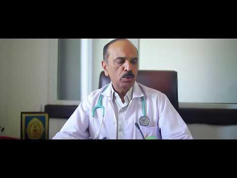 Saveera Hospital, Anantapur - Documentary
