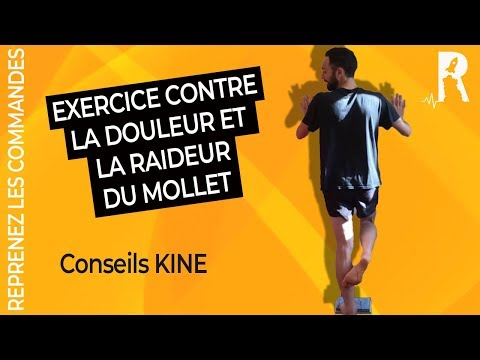 Douleur Aiguë À Larrière Du Mollet - Newsletter Santé