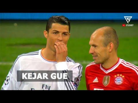 10 Menit Cristiano Ronaldo P3rm4ink4n Bintang Sepakbola Dunia