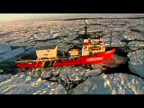 Antarctic Treaty ~ The power of impossible ambitions (It's not over till it's over)