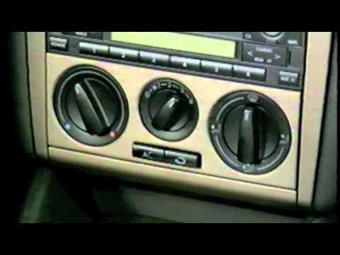 1999 VW Jetta Welcome Video