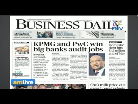 The truth about the sustainability of Kenya's rising debt levels