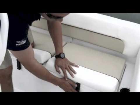 Sea Hunt 211 Ultra by Plantation Boat Mart - YouTube
