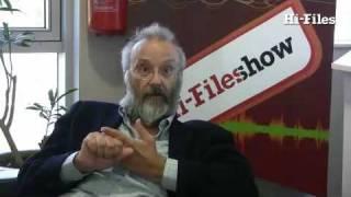 Peter Qvortrup @ Hi-Files Show 2009 (part 3)