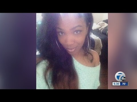 Detroit's Most Wanted: Suspect wanted for murdering pregnant Detroit woman