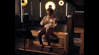 Emmanuelle Dauvin / OVNI Baroque : un pédalier pour voyager