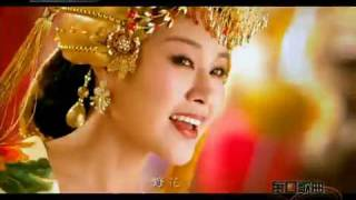 春天 Chun Tian - 文成公主 Princess Wencheng