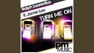 Turn Me On (Johnny Deekay Remix)