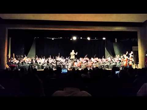 Suite for Variety Orchestra, I. Waltz No. 2 (Dmitri Shostakovich)