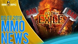 BANHAMMER W PATH OF EXILE oraz... - MMONews 02.07.2018