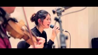 Russian bossa nova [Босса на песке - Bossa on the sand] - Alerusjon [feat.Jacqueline Djohar]