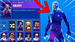 THE SKIN THE MORE WTF! PRICE AND PROCHAINS SKINS on Fortnite: Battle Royale!
