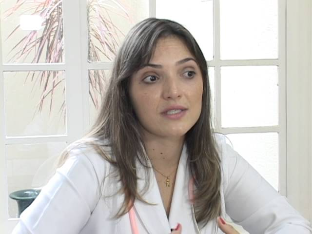 Alumni Unaerp - Vanessa Orso