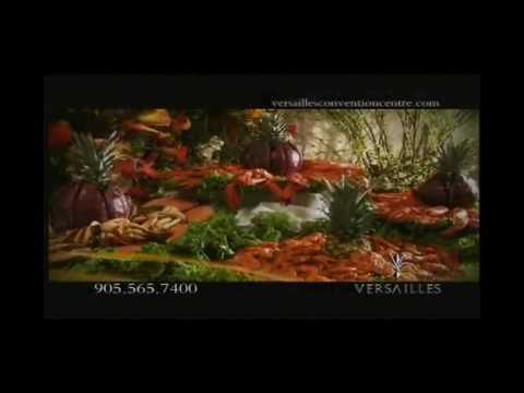 Versailles Convention Centre  905-565-7400