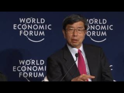 world economy documentary Davos 2017 Regions in Transformation: South Asia