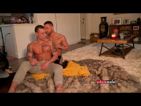 Valentine's Day Surprise W/ Beaux Banks, Nick Masc, And Nick Osin!