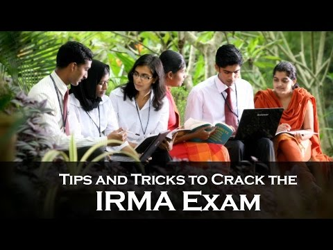 Tips and Tricks to Crack the IRMA Exam Mp3