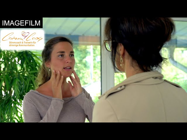 Stimmcoach Bodensee - Corinna Coors | Imagefilm 2019 | Alva Studios [HD]