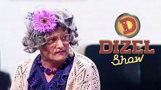 Бабуля хочет тепла - Дизель Шоу 2019 - 62 новый выпуск - 13 сентября ПРЕМЬЕРА!