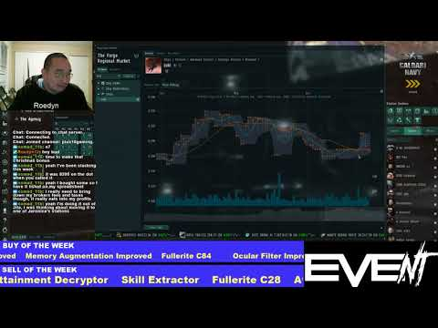 Eve Station Trading EP42