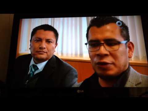 Video ESIME AZCAPOTZALCO Canal 11
