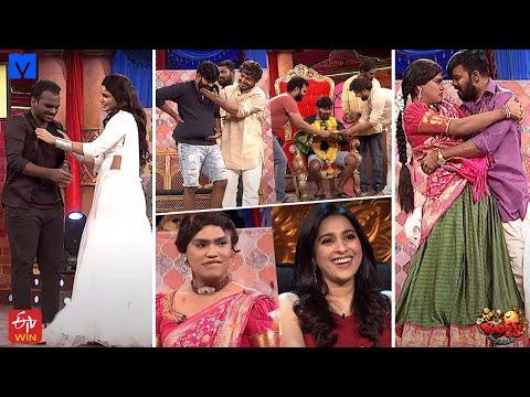 Extra Jabardasth - 18th December 2020 - Extra Jabardasth Latest Promo - Rashmi,Sudigali Sudheer