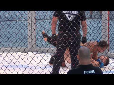 Fight Gala Rock - Michele Riondato vs Andrea Cavallin - 1