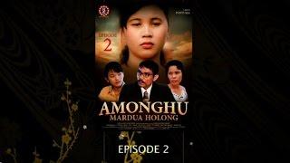 Sebuah Film Daerah - AMONGHU MARDUA HOLONG Part.2
