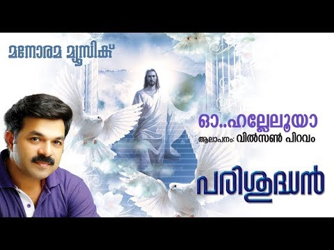 O Hallelluah | Christian Devotional Song | Wilson Piravom