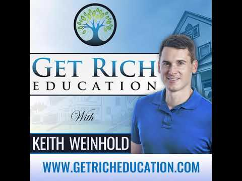 Why The Rich Are Getting Richer - Ep. #307