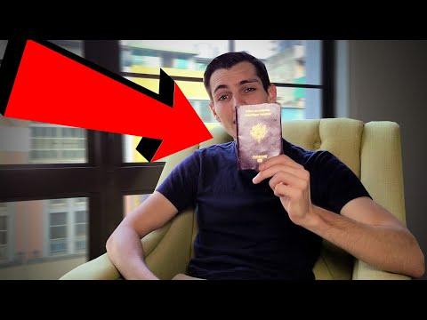 Pourquoi Changer De Passeport?