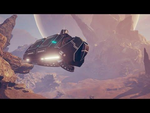 ALICE VR Gameplay Trailer