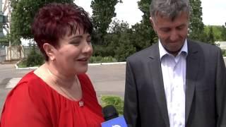 Болгарская свадьба Татьяны и Роберта в программе Роден край