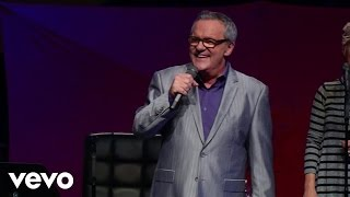 Watch Mark Lowry Jesus Laughing video