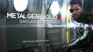 Harry Gregson-Williams & Ludwig Forsell - Metal Gear Solid V Ground Zeroes OST Alert Status Theme thumbnail
